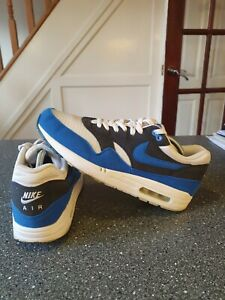 Nike Air Max 1 Trainers Size Uk 10