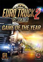 Euro Truck Simulator 2 GOTY EDITION Steam Game Key  (PC/MAC/LINUX) - REGION FREE
