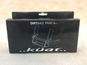 Kuat DirtBag Phat 9mm x135 Thru Axle Adapter Truck Fork Mount Fat Tire Bike Rack