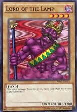 YuGiOh Lord of the Lamp - AP07-EN015 - Common - Unlimited Edition Near Mint