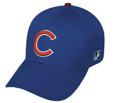 08412e01e49 Chicago Cubs Official MLB Adjustable Adult Baseball Cap Hat