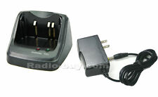 G-15A, Desktop Charging set Compatible for Yaesu VX5R,VX-6R,VX-7R,VXA710,CD15A