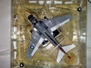 Aircraft Grumman A-6E Intruder USA 1/72 red tail