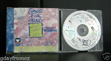 The Champions - Songs Fur Fans 3 Track CD Single