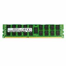 Mémoires RAM DDR3 SDRAM pour serveur, 32 Go par module