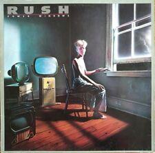 Rush - Power Windows - Vinyl LP 33T