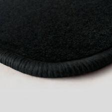 NF Velours schwarz Fußmatten passend für CHRYSLER JEEP WRANGLER TJ 97-06 4tlg.