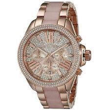 Michael Kors MK6096 Wren Chronograph Women Watch