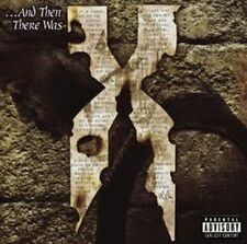 DMX - ...And Then There Was X (NEW CD)