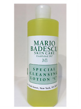 Mario Badescu Special Cleansing Lotion O for Oily Skin 473ml,Brand New