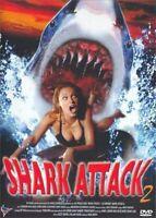 DVD Shark Attack 2 Occasion