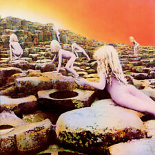 """Album Covers - Led Zeppelin - Houses of the Holy (1973) Album Poster 24"""" x 24"""""""