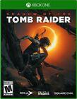 Shadow of the Tomb Raider (Xbox one, 2018) - New Factory Sealed - Free ship -