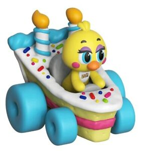 Five Nights at Freddy's - Chica Super Racer-FUN31361