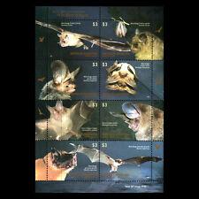 Argentina 2012 -  International Year of the Bat Birs Fauna - Sc 2668 MNH
