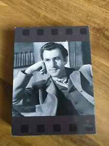 Stewart Granger Collection [DVD] - DVD  RIVG The Fast Free Post