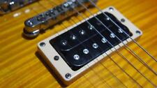 D'URBANO MAGNETICS -HOT ROD  BRIDGE HUMBUCKER  PICKUP