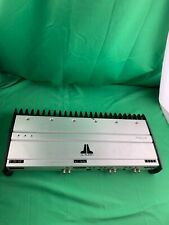 JL Audio 450/4 Car Amplifier