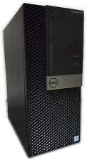 Dell Optiplex 3046 Mini-Tower Desktop PC 3.20GHz i5-6500, 8GB, 500GB, WIN 10 Pro