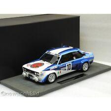 Fiat 131 Abarth 1980 Rally Montecarlo Winner TOP MARQUES MODEL 1/18 #TOP043C