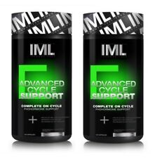 IronMagLabs Premium Cycle Support Twinpack. 60+60=120 serv. Full 2 month Supply