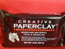 Paper Clay Creative paper clay this is a 8 Ounce bar.