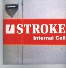 (BP521) Stroke, Internal Call - 1999 DJ CD