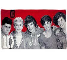ONE Direction Ufficiale Heartthrob Spiaggia Asciugamano Da Bagno Liam Zayn Harry