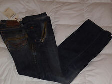 Authentic Energie Sixty RAINE TROUSERS Denim Mens Jeans Size 38