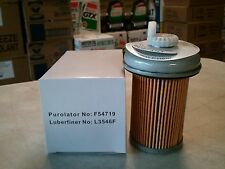 PTC L3546F General Motors / Hummer Diesel Fuel Filter 1992-2004