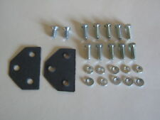 1 x DOOR HINGE FITTING KIT TRIUMPH HERALD SPITFIRE GT6 VITESSE