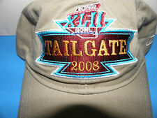 NFL Tailgate Party Super Bowl 42 Hat (NWOT)