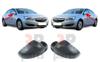 FOR VAUXHALL OPEL INSIGNIA 08-20 NEW WING MIRROR COVER CAP FOR PAINTING PAIR SET