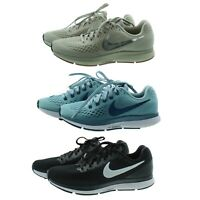 Nike Women's Air Zoom Pegasus 34 Running Active Low Top Shoes Sneakers 880560