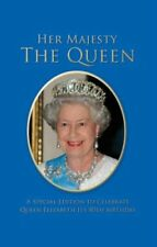 The Queen's 80th Birthday (Ladybird Mini Hardback)-