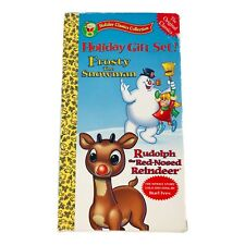 Holiday Classics Collection: Frosty The Snowman & Rudolph The Red-nosed Reindeer