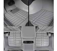 Car Floor Mats For Honda Accord 2003-2007 Front & Rear Liner Auto Waterproof Mat
