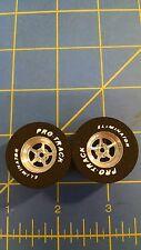 Pro Track N405I 3D Pro Stars 1 3/16 x 435 Drag Tires Mid America