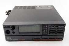 """Excellent++"" Roland SC-88 Pro Sound Canvas MIDI SYNTHESIZER Sound Module #419"