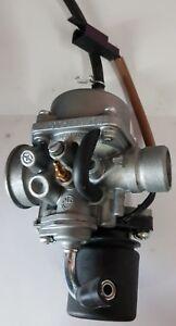 Vergaser für Herkules Adly Roller Matador / PR5S 25 / 50 ccm ATV 16100-MT10-0000