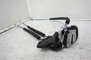 09 10 11 12 13 14 Nissan Cube 1.8L Rear Left Door Lock Latch Actuator 82501-1FA1