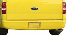 04-13 Ford F150 Truck Street Scene Urethane Rear Bumper Roll Pan Gen 1 950-70710