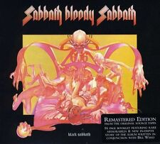 Black Sabbath - Sabbath Bloody Sabbath (2009 Remastered Version) [CD]