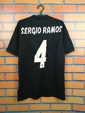Sergio Ramos Real Madrid Jersey 2018 2019 Away M Shirt Adidas Football CG0584