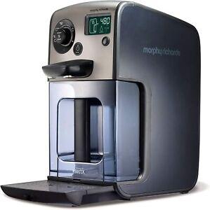 Hot Water Dispenser  Morphy Richards 131004 Redefine Black 3L Sale Cheap