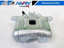 For HONDA CIVIC FN2 TYPE R FRONT RIGHT DRIVER OEM HONDA NISSIN BRAKE CALIPER