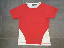 Helly Hansen Ladies Sports Gym Top T-Shirt Size Uk 8