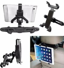 Adjustable Universal In Car Headrest Seat Mount Holder For SAMSUNG GALAXY T580