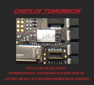 BIOS EFI FIRMWARE CHIP - APPLE MACBOOK A1534 LOGIC BOARD - 820-00045-A
