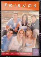 Friends Forever Collection: Volume 2 Two 4-Disc DVD Set New/Sealed